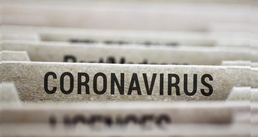 Picture of file titled Coronavirus
