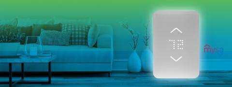 Electric Baseboard Heat Smart Thermostat